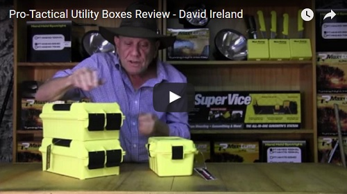 utility dry boxes