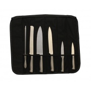 knife roll with knives 1